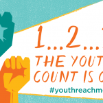 Youth REACH MD Press Release on the Upcoming Youth Count